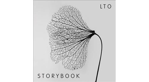 Lto - Storybook (Vinyl) - image 1 of 1