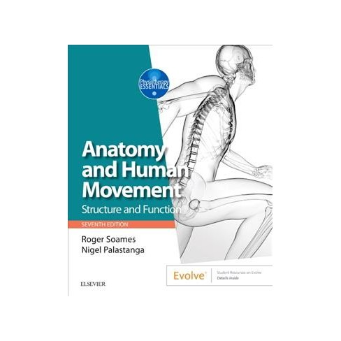 Anatomy And Human Movement Structure And Function By Roger