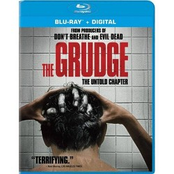 The Grudge (2020) (Blu-Ray + Digital)