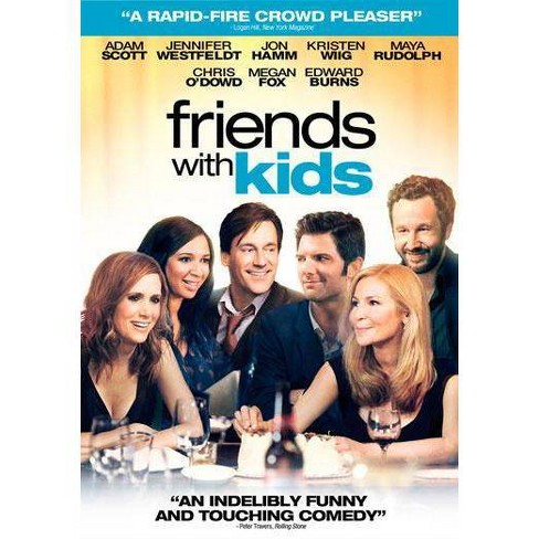 Friends with Kids (DVD) - image 1 of 1