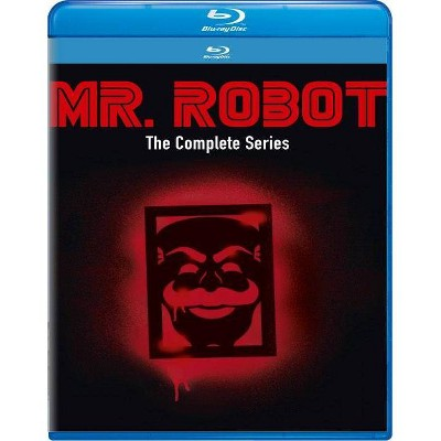 Mr. Robot: The Complete Series (Blu-ray)(2020)