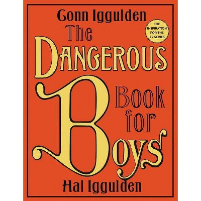 Dangerous Book for Boys (Hardcover) (Conn Iggulden)