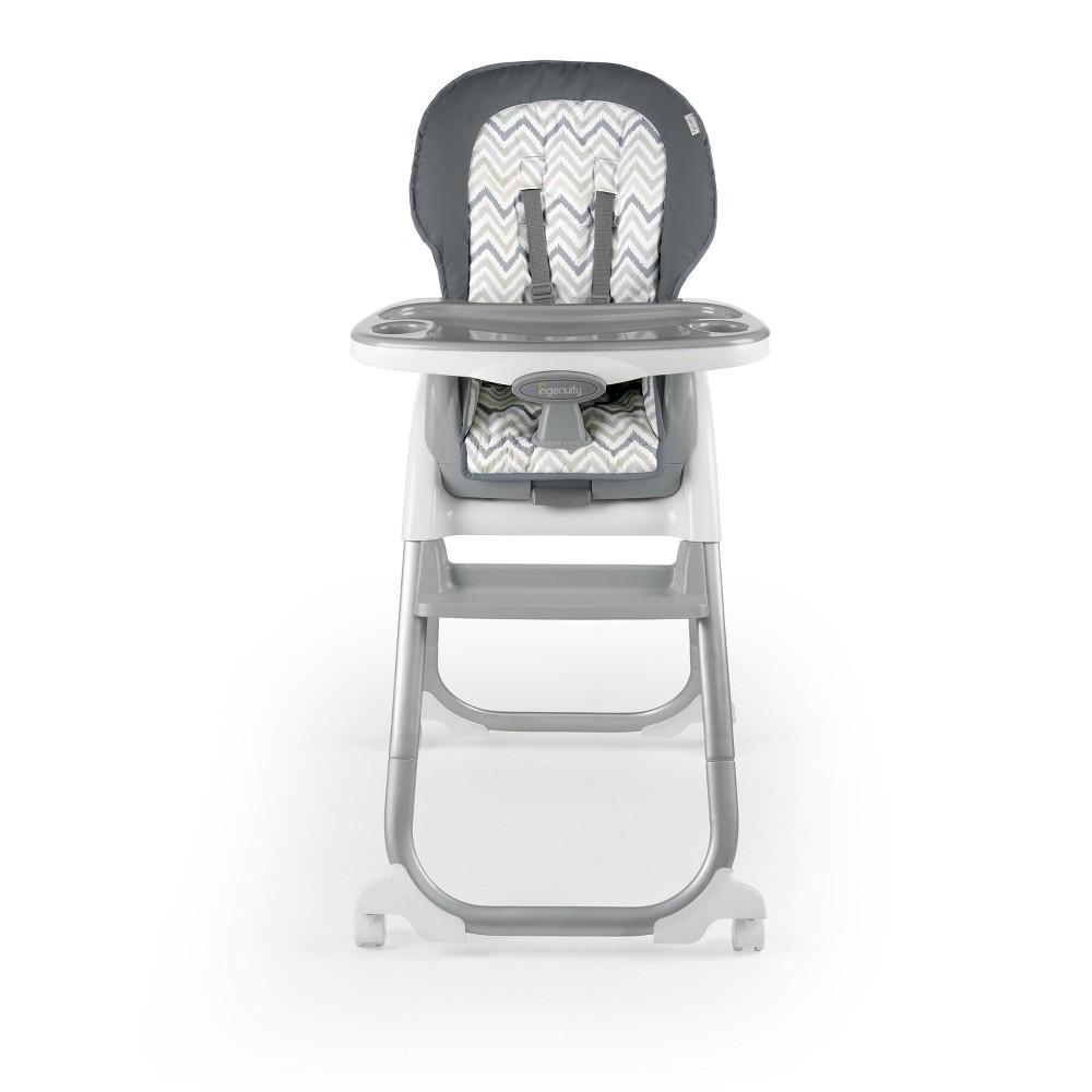 Image of Ingenuity Trio Elite 3-In-1 High Chair - Braden