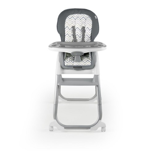 Ingenuity Trio Elite 3-In-1 High Chair - Braden - image 1 of 11