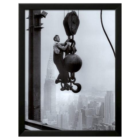 Art.com -Construction Worker - image 1 of 2