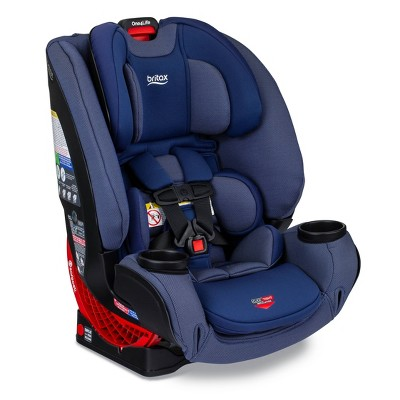 Britax One4Life ClickTight All-In-One Convertible Car Seat - Cadet SafeWash