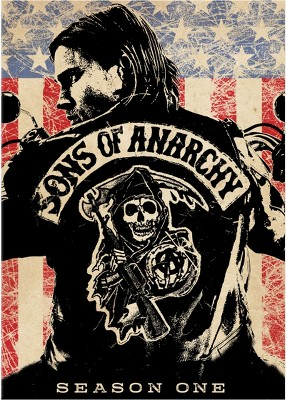 Sons of Anarchy: Season 1 (DVD)