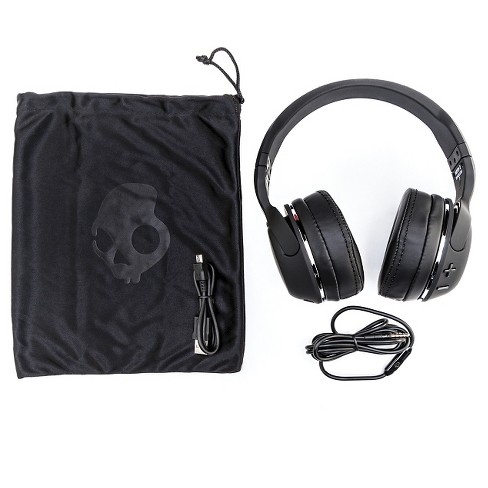 539968c97a0 Skullcandy Hesh Bluetooth Over-the-Ear Headphone with Mic. Shop all  Skullcandy. Learn more from Skullcandy