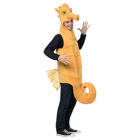 Adult Seahorse Costume - image 1 of 3