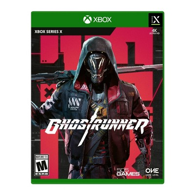 Ghostrunner - Xbox Series X