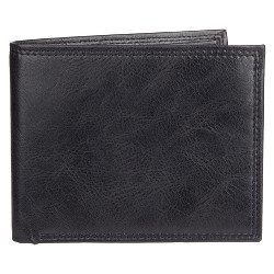 Men's Solid Wallet - Goodfellow & Co™ One Size