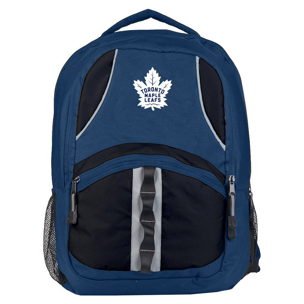 NHL Toronto Maple Leafs Northwest Captain Backpack