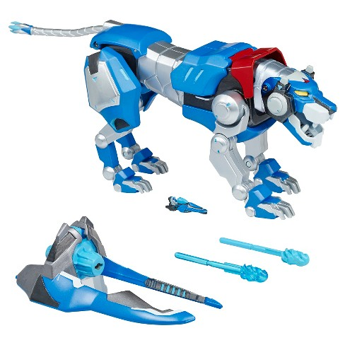 Voltron Legendary Lion - Blue - image 1 of 9