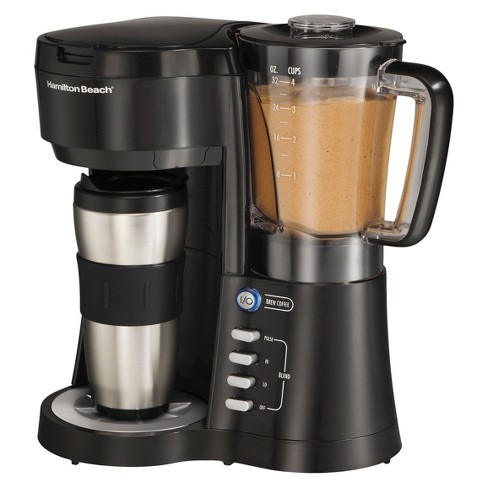 Hamilton Beach Java Blend Coffee Brewerblender 40918 Target