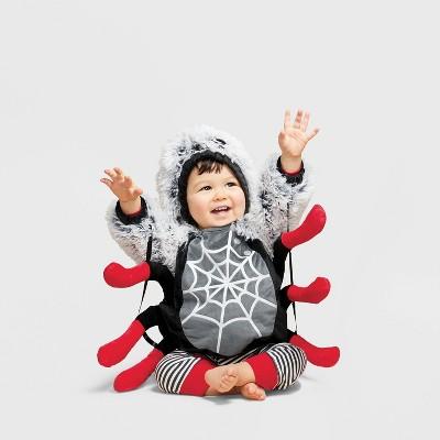 Baby Pullover Spider Halloween Costume - Hyde & EEK! Boutique™