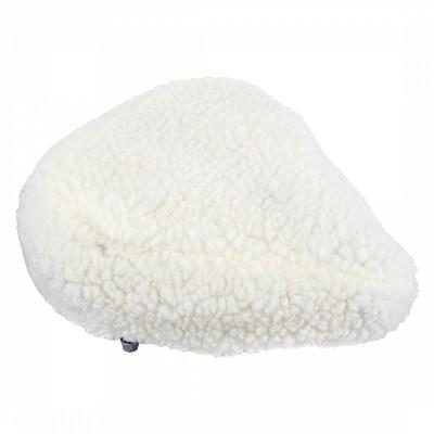 Sunlite Fur Seat Cover Saddle Cover