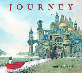 Journey (Hardcover)by Aaron Becker