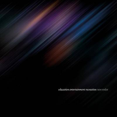 New Order - Education Entertainment Recrea (CD)