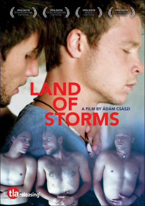 Land of storms (DVD) - image 1 of 1