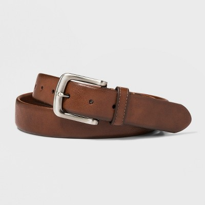 Men's 35mm Tubular Stretch with Tab Belt - Goodfellow & Co™