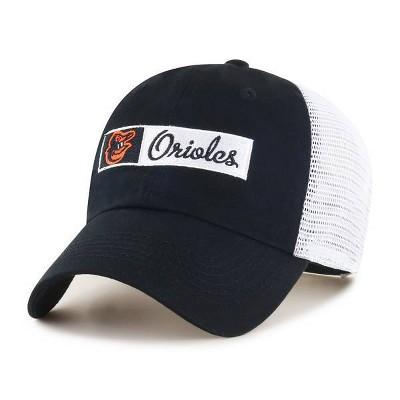 MLB Women's Surrey Hat