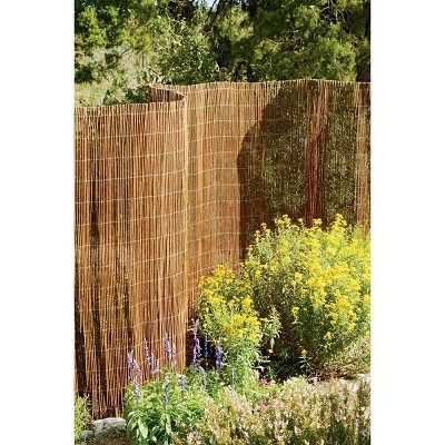 Willow Fencing - WORLD SOURCE PARTNERS LLC