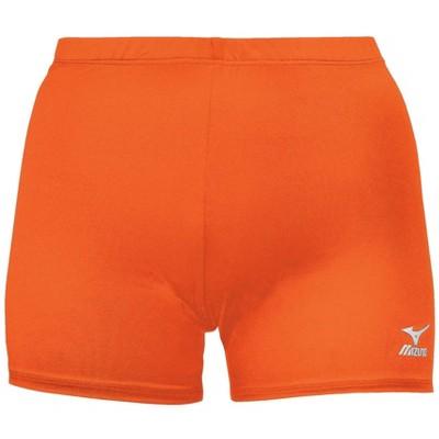 mizuno volley orange