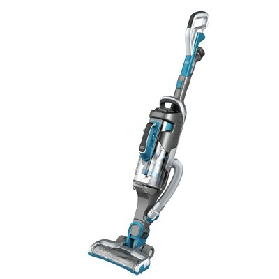 Black & Decker HCUA525J Cordless 2in1 Vacuum