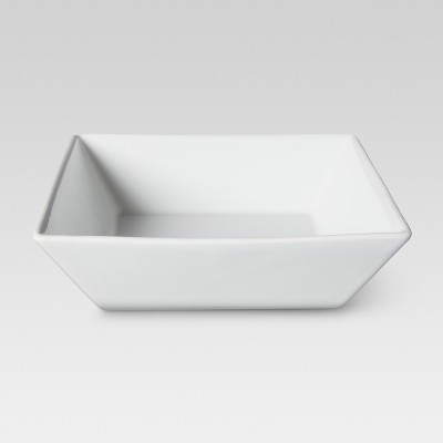 Occasional Square Serving Bowl 56oz - Large - Threshold™