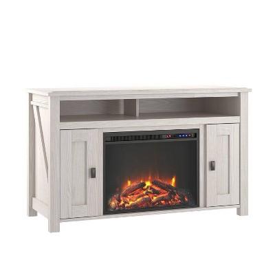 "50"" Brookside Electric Fireplace TV Console - Room & Joy"