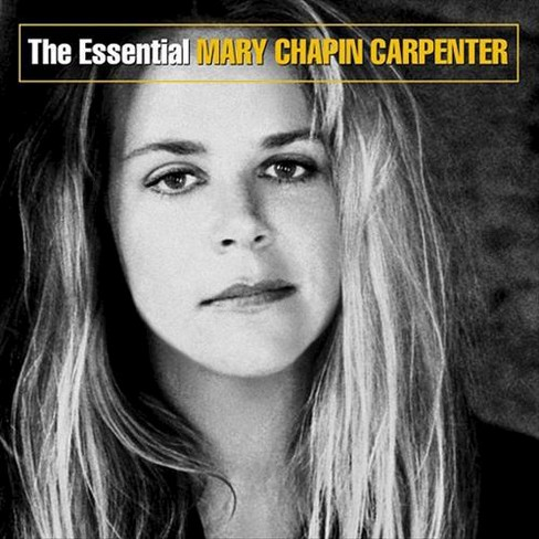 Mary-chap carpenter - Essential mary chapin carpenter (CD) - image 1 of 1