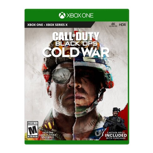 Call of Duty: Black Ops Cold War - Xbox One/Series X - image 1 of 4