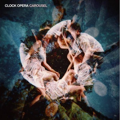 Clock opera - Carousel (CD)