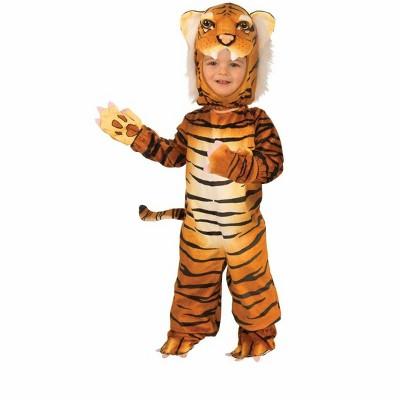 Forum Novelties Plush Tiger Toddler Child Costume