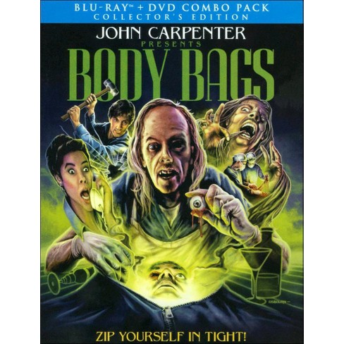 Body Bags (DVD) - image 1 of 1