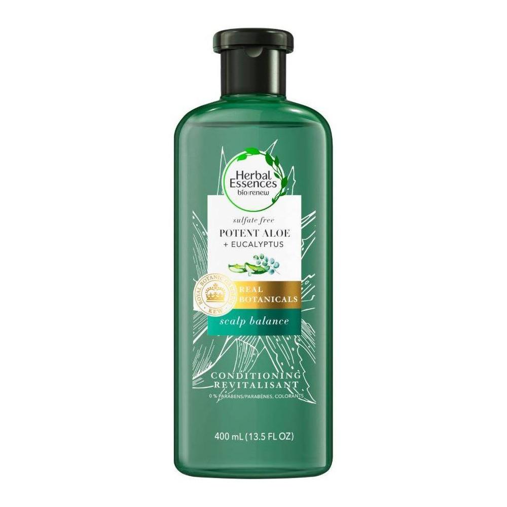 Image of Herbal Essences bio:renew Aloe & Eucalyptus Conditioner - 13.5 fl oz