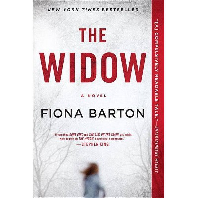 Widow (Paperback) (Fiona Barton)
