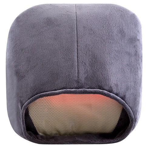 Relaxing Shiatsu Foot Massager with Heat - image 1 of 4