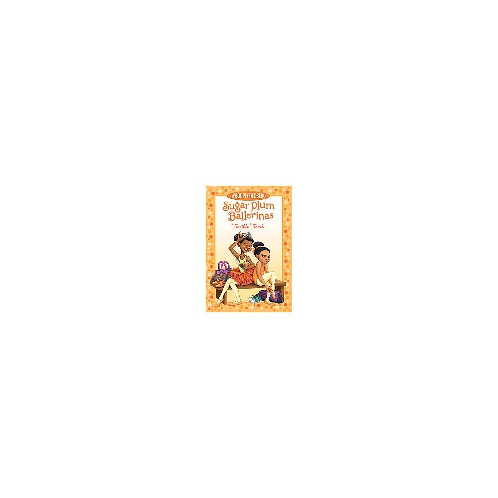 Terrible Terrel (Reprint) (Paperback) (Whoopi Goldberg)