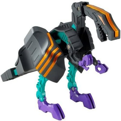 Trypticon Transforming Laser Mouse   Transformers Device Label Action figures