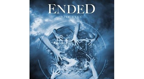 Ended - Five Eyes (CD) - image 1 of 1