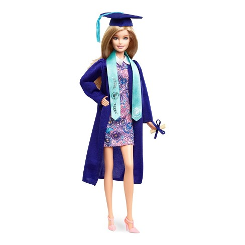 Barbie Graduation Day Doll - image 1 of 7