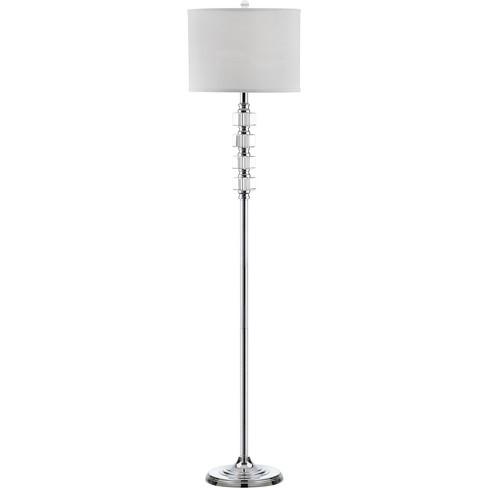 Reese Floor Lamp - Safavieh (Lamp Includes Energy Efficient Light Bulb) - image 1 of 5