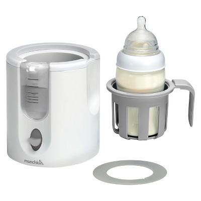 Munchkin Fast™ Bottle Warmer