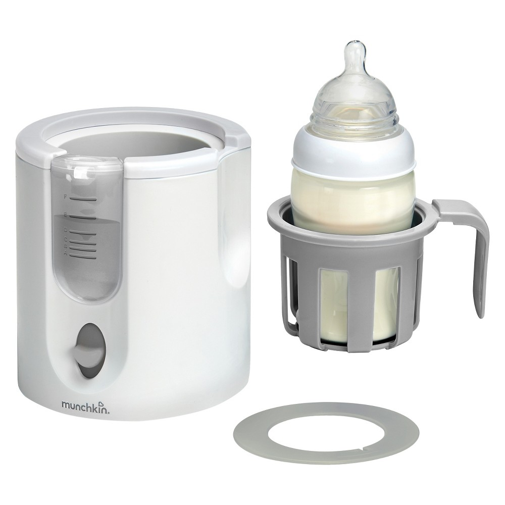 Image of Munchkin Fast Bottle Warmer