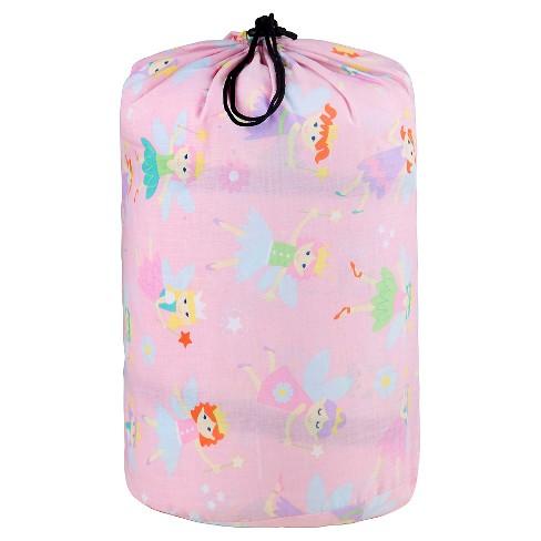 116c53b04e7d WildKin Olive Kids Fairy Princess Original Sleeping Bag
