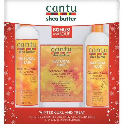 shea butter for natural hair moisturizing curl activator cream