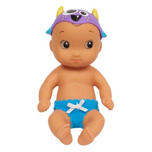 Wee Waterbabies Monster Doll - image 1 of 3