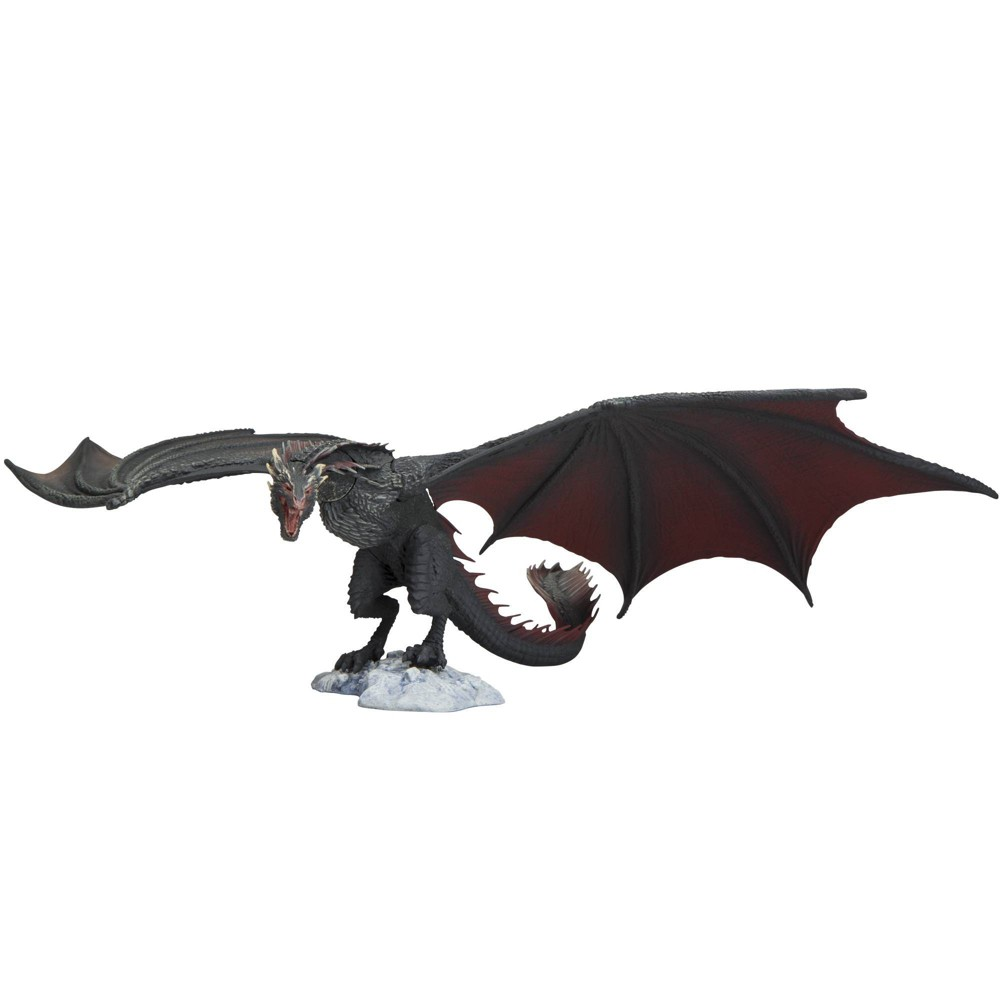 Image of Game of Thrones Deluxe Dragon Figure - Drogon
