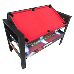"""Triumph Sports 48"""" 4-in-1 Rotating Table"""